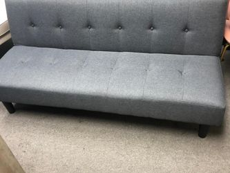 Futon With USB Port Assembled for Sale in Fort Worth,  TX