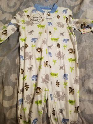 Baby boy onesie size 6-9months for Sale in Porterville, CA