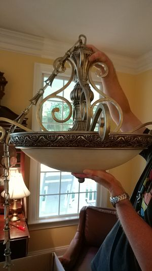 Kitchen chandelier for Sale in Midlothian, VA
