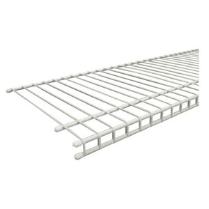 12 WALL MOUNTED VENTILATED WIRE SHELVES for Sale in Pembroke Pines, FL