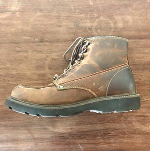 SKECHERS Haven Boots - Brown - 10.5 for Sale in Los Angeles, CA