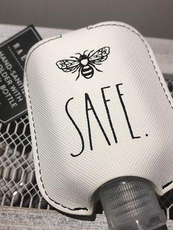 Rae Dunn BEE SAFE 🐝 Hand Sanitizer for Sale in San Bernardino,  CA
