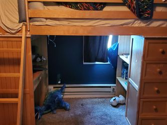 Loft Bed for Sale in Everett,  WA