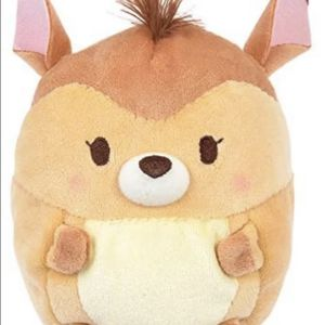 Disney Bambi tsum tsum ufufy Plushie for Sale in Sellersburg, IN