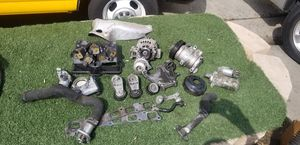 04-12 chevy colorado or gmc canyon parts 3.7. 5 cylinder for Sale in LOS ANGELES, CA