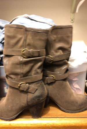 Boots for Sale in East Wenatchee, WA