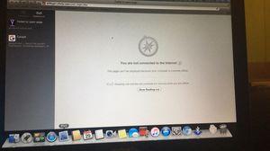 Apple Mac book for Sale in Lansing, MI