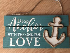 Nautical Decor NWT for Sale in Port St. Lucie, FL