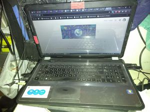 HP pavilion g7-1113cl laptop Notebook PC runs perfectly fine with allot of extras for Sale in Acampo, CA