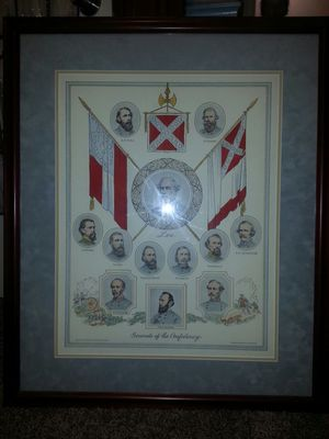 Generals of the Confederacy for Sale in Corinth, TX