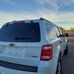 08 Clean 4x4 Ford Escape Similar To Crv Rav4 Explorer for Sale in Phoenix, AZ