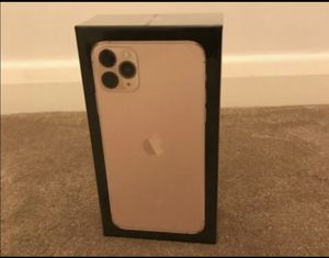 APPLE IPHONE11 PRO MAX 512GB GOLD for Sale in Billingsley, AL