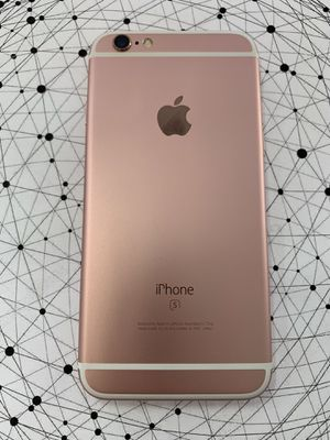 IPHONE 6s plus 16gb unlocked phone for Sale in Boston, MA