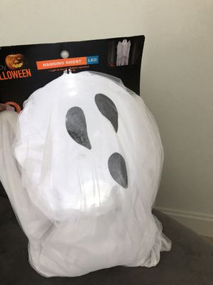 Light Up👻Animated Halloween Ghost for Sale in West Palm Beach, FL