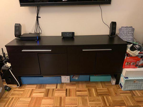 Ikea China Cabinet