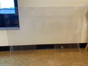 Acrylic Protective Shield for Sale in Auburn, WA