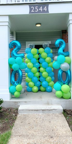 Balloon columns and MORE for Sale in Memphis, TN