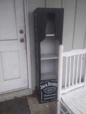 Jack Daniels Shelves for Sale in Little Rock, AR