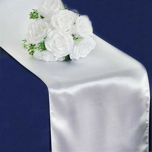 27 White Satin Table Runners for Sale in Bellevue, WA