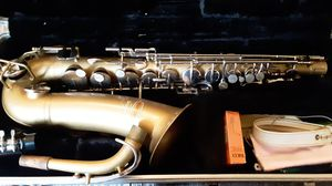 Bundy by selmer used saxophone for Sale in Painesville, OH