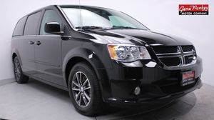 2017 Dodge Grand Caravan for Sale in Tacoma, WA