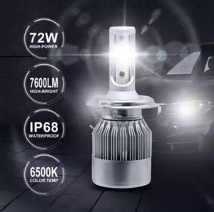 Led Headlights Bulbs / H11 - 9005 / Set of 2 for Sale in Pembroke Park, FL
