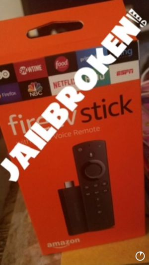 Fire TV Stick for Sale in Goodyear, AZ
