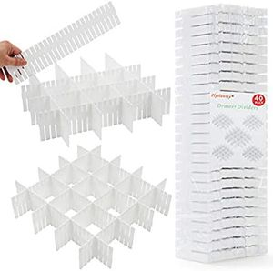 White Drawer Dividers for Sale in Las Vegas, NV