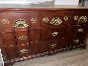 Dresser night stand for Sale in Exeter, CA