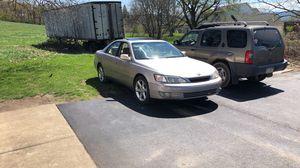 Lexus ES 300 for Sale in Uniontown, PA
