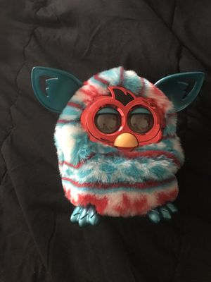 Furby boom - Christmas sweater edition for Sale in Pinellas Park, FL