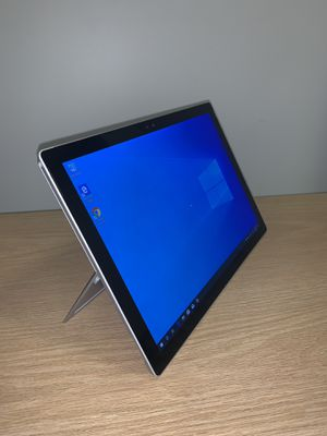 Surface Pro 4 - 12.3in Touch Display - Intel i5 6th Gen CPU - 4GB Memory - 128SSD - Windows 10 - New Charger for Sale in Doral, FL