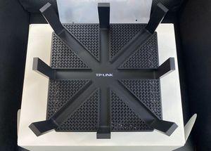 TP Link TALON AD7200 Tri-Band WiFi Gigabit Router - Home Network for Sale in Minooka, IL