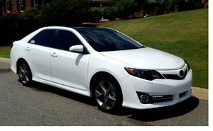 Reduced.Price 2012 Toyota Camry 2.5 Needs.Nothing FWDWheelss for Sale in Tampa, FL