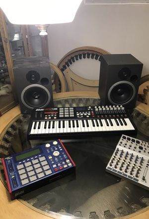 Studio Equipment for Sale in Fort Washington, MD