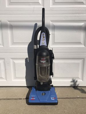 Bagless Bissell Powerforce vacuum clean in excellent working condition, cleaned and ready to go $20 for Sale in Nashville, TN