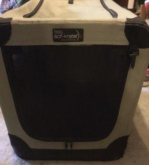 NOZTONOZ sof-krate (Pet crate) for Sale in Columbus, OH