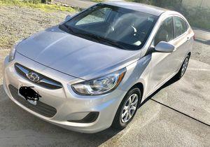 Estifanos, Hyundai Accent 2014 for Sale in Everett, WA