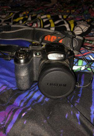 Fujifilm Digital Camera for Sale in Tacoma, WA