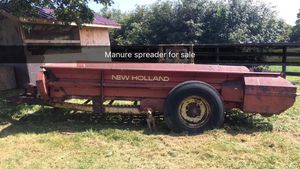 New Holland Manure Spreader for Sale in Midway, KY