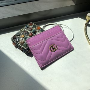 GUCCI Marmont Cardholder Wallet for Sale in Boston, MA