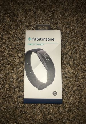 Fitbit Inspire for Sale in Babson Park, FL