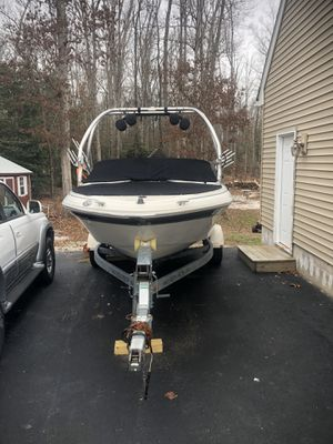 2003 Sea Ray 185 Sport for Sale in Pittsgrove Township, NJ