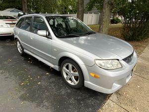 2003 Mazda Protege 5 for Sale in Cranbury, NJ