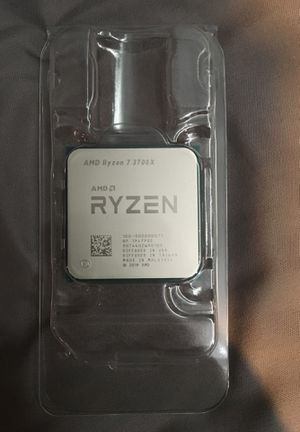 Ryzen 7 computer chip for Sale in City of Industry, CA
