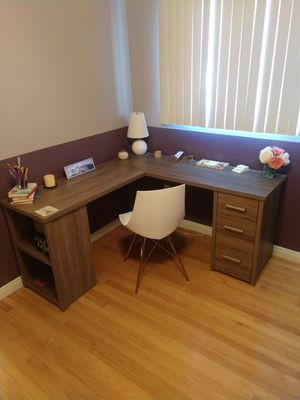 Angled Desk for Sale in San Diego, CA