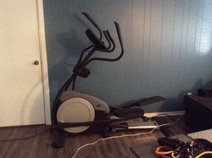 Nordic Track Elliptical for Sale in Jenkintown, PA