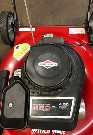 Murray/Briggs & Stratton 4.50 Push Mower for Sale in Reading, PA