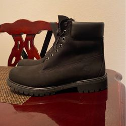 Black Timberlands for Sale in Ontario,  CA