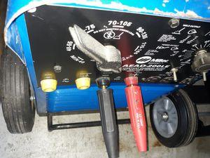 Generator welder Miller AEAD-200LE for Sale in Pompano Beach, FL